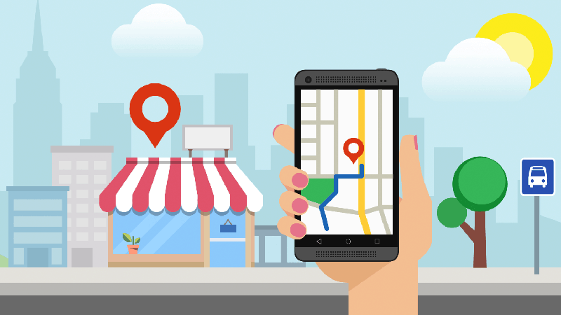 méthode optimisation seo local